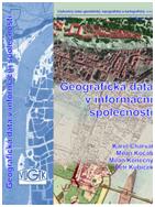 Geografická data v informační společnosti